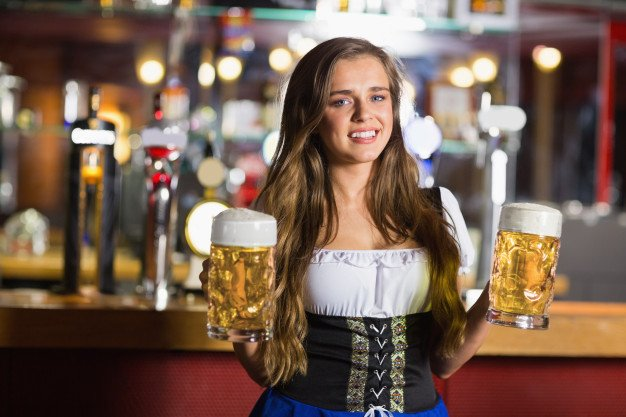 Las mejores ciudades para celebrar el Oktoberfest