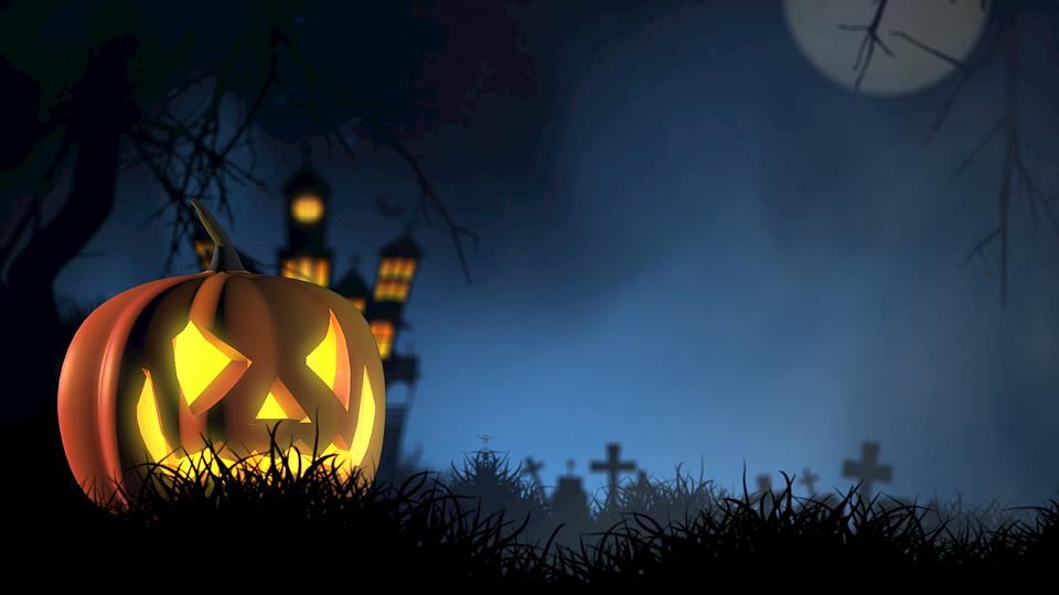 Mejores lugares del mundo para celebrar Halloween