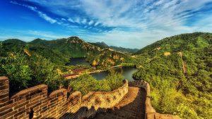 China, mejor destino para viajar en primavera
