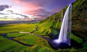 Islandia, mejor destino para viajar en primavera