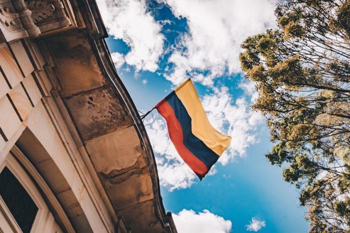 Colombia peso colombiano