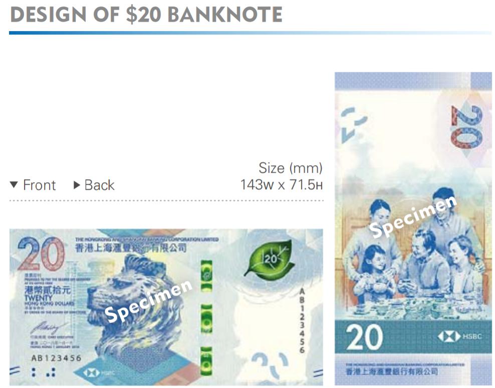 Billete-de-20-dolares-de-hong-kong