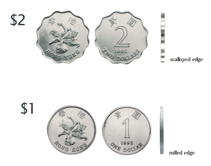 Monedas-de-1-y-2-dlares-de-hk