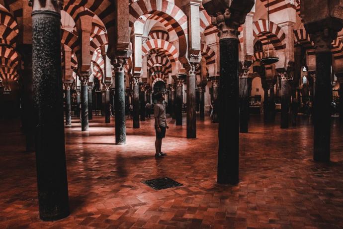 Córdoba cambio de divisas en Córdoba