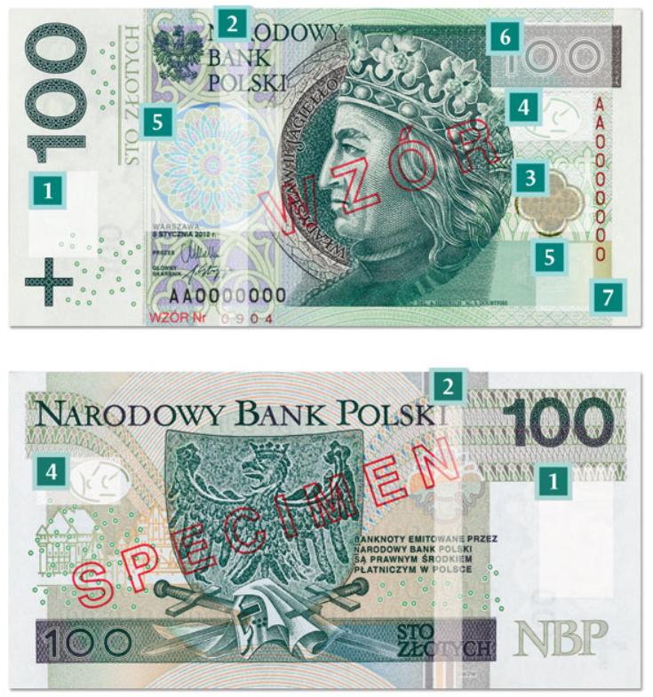 billete-de-100-zloty