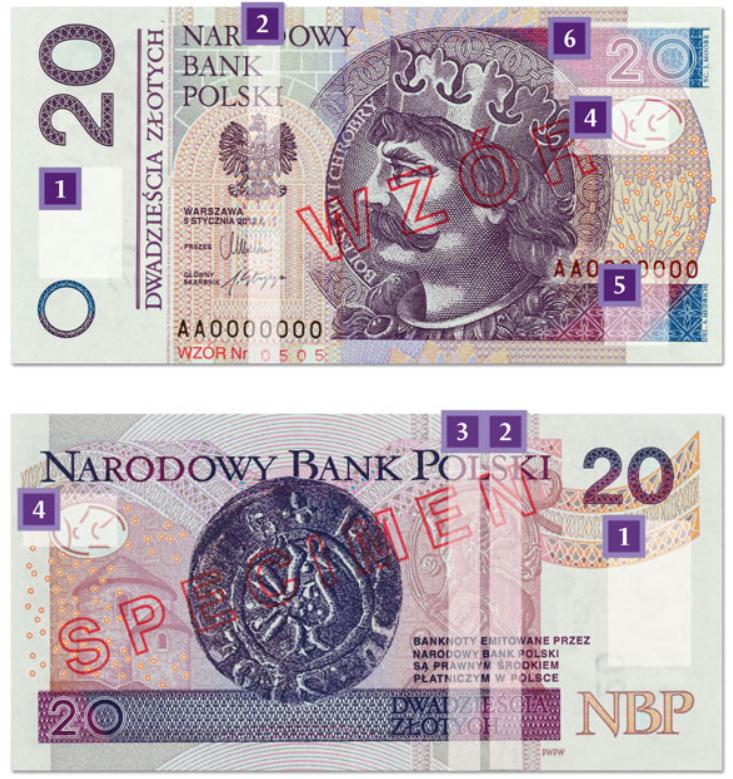 billete-de-20-zloty