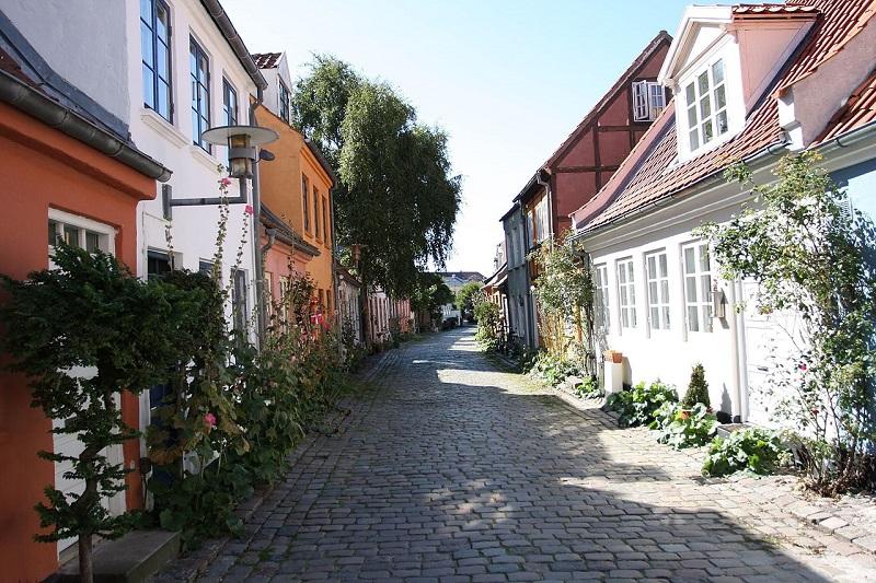 Aarhus Møllestien