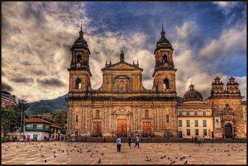 Catedral Primada de Colombia (zonabogotadc.com)