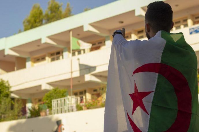 Argelia (Nasro Azaizia Unsplash)
