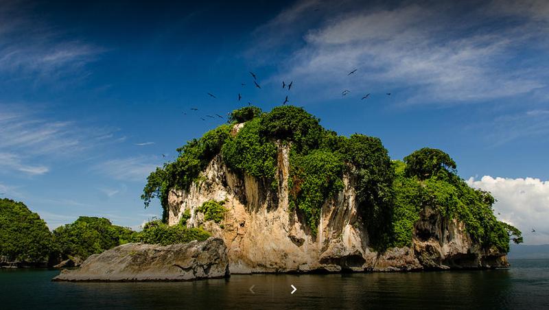 Parque Nacional Los Haitises (Delia Dunphy)