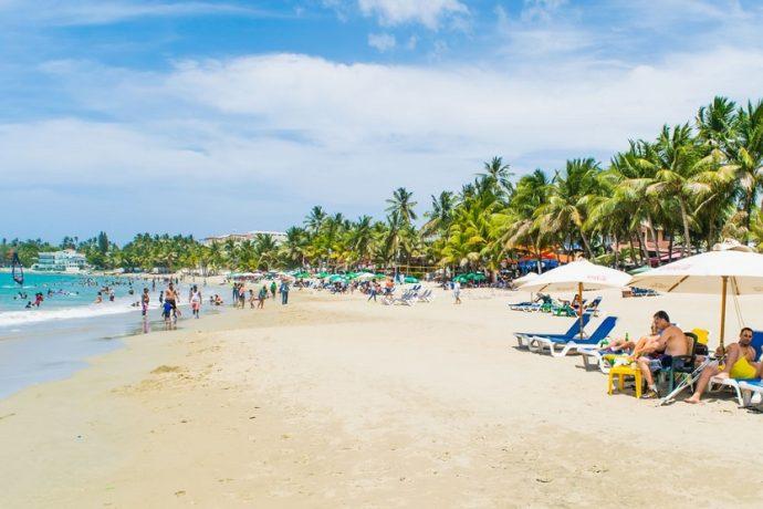 República Dominicana (Joel Casilla Unsplash)