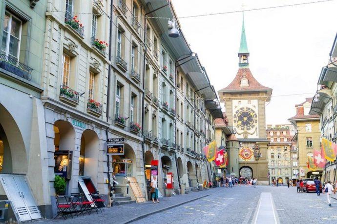 10 cosas que ver en Suiza