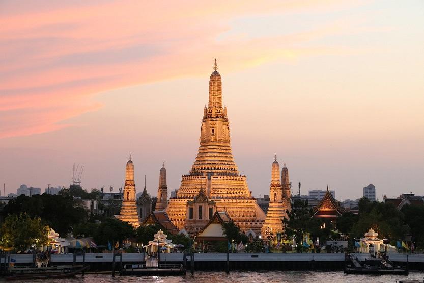 Bangkok Talandia