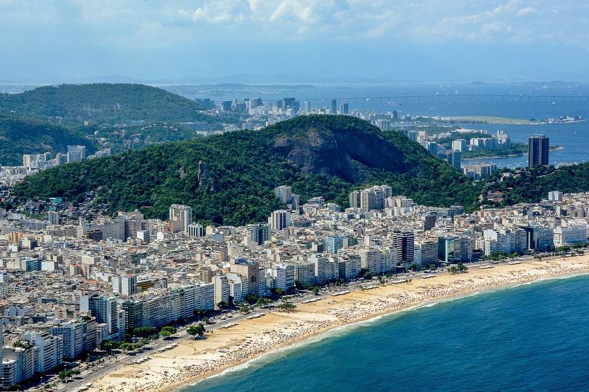 playa brasil