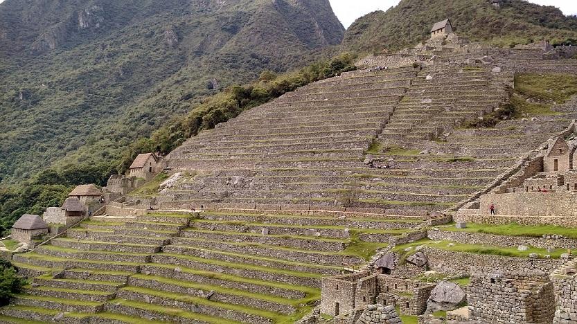 arqueología perú