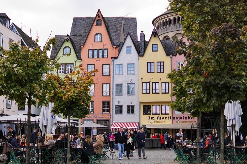 Alter Markt Colonia