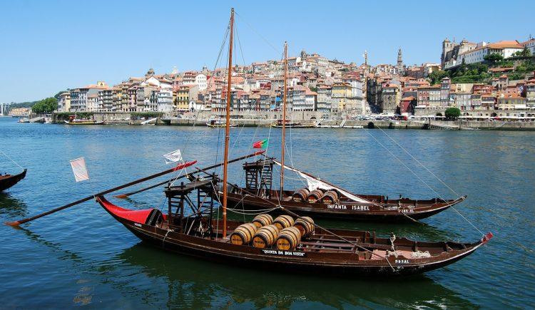 Qué ver en Oporto (Portugal)