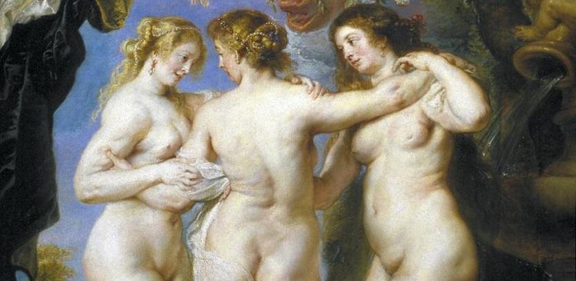 Rubens en El Prado