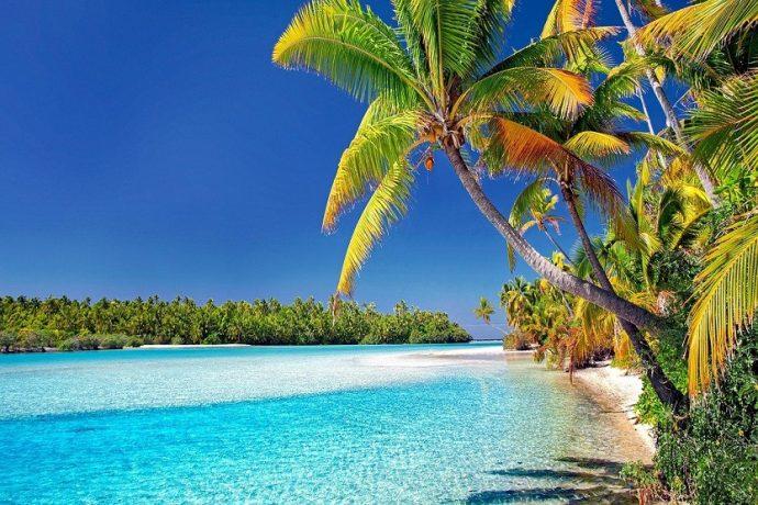 Viajar a las Islas Cook