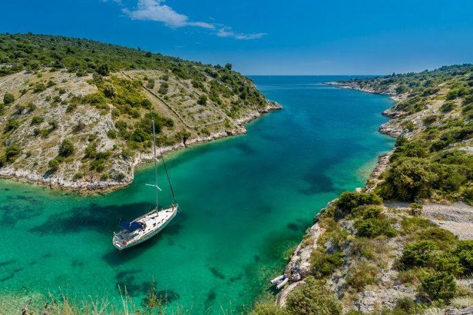 Viajar a Croacia un paraiso en Europa