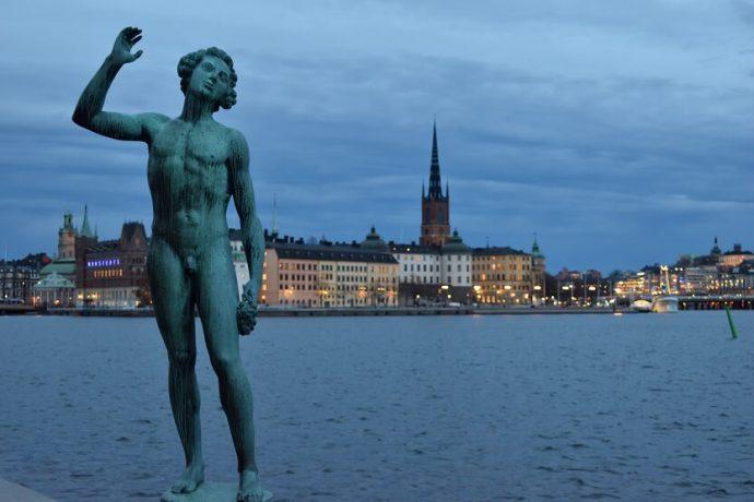 Viajar a Suecia en 2021
