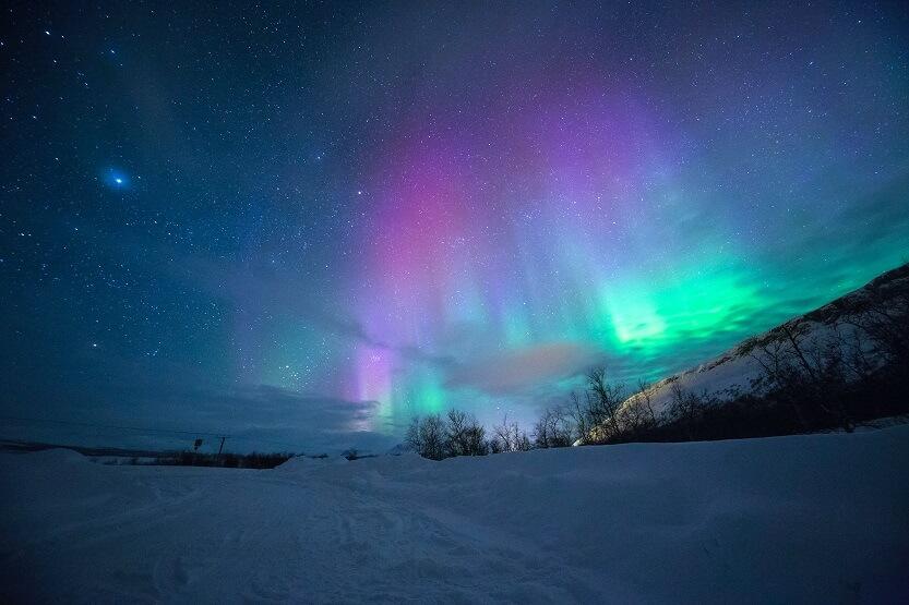 Aurora Boreal, que ver en un viaje a Noruega